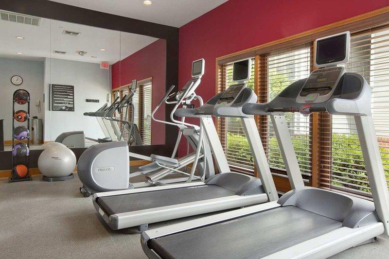 Homewood Suites by Hilton Atlanta-Galleria/Cumberland Fitness-klub