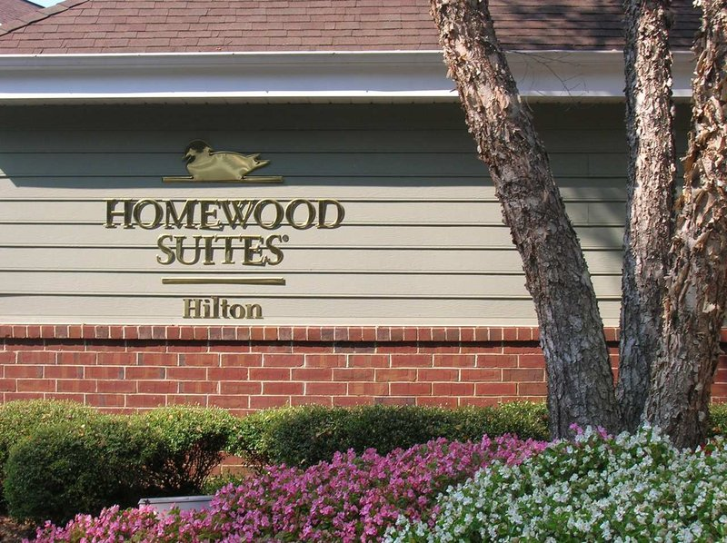 Homewood Suites by Hilton Atlanta-Galleria/Cumberland Set udefra