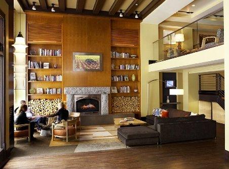 Hotel Andra - Seattle, WA
