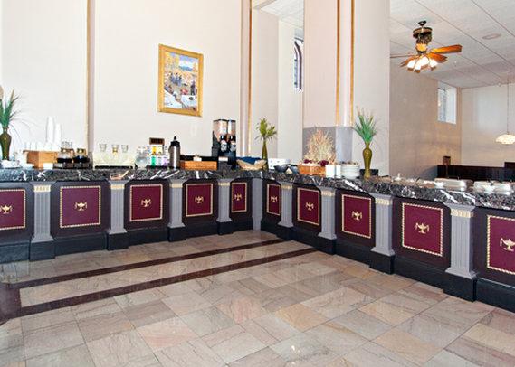 Ben Lomond Suites, An Ascend Collection Hotel - Ogden, UT