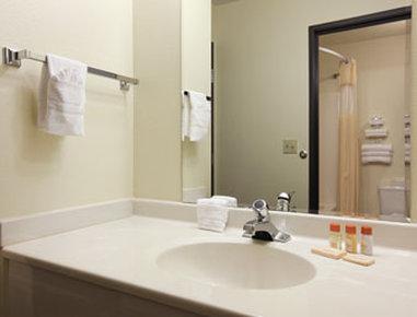 Days Inn Colorado Springs Air Force Academy - Bathroom