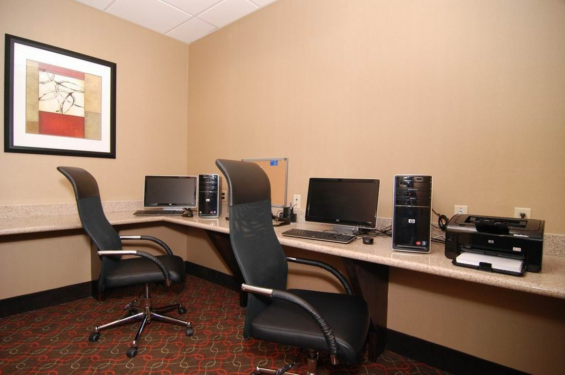 Holiday Inn Express Hotel & Suites Houston South - Pearland