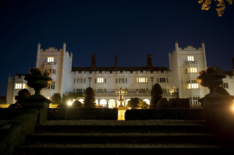 Danesfield House Hotel and Spa Exterior view