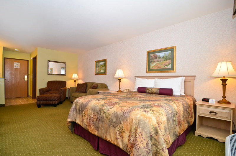 Inn At The Rogue - Grants Pass, OR