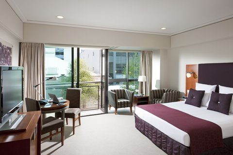 The Sebel Suites Auckland - Studio Suite