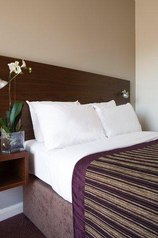 جوريز إن بلفاست - Bedroom