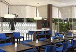 Courtyard by Marriott/LAX - Restaurant