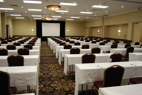 Park Inn by Radisson Dallas-Love Field, TX - Meeting Room
