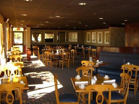 Park Inn by Radisson Dallas-Love Field, TX - Restaurant