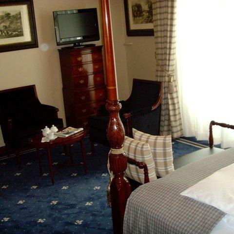 温莎酒店 - Room