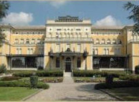 Hotel Villa Malpensa - Exterior