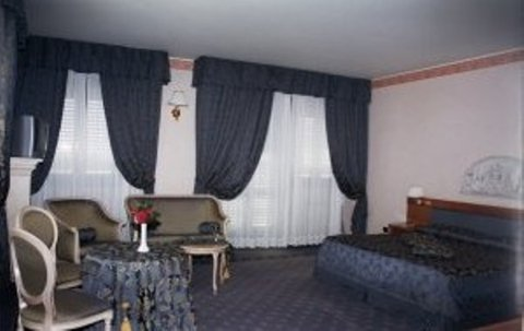 Hotel Villa Malpensa - Room