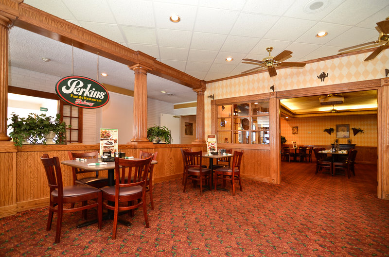 BEST WESTERN PLUS Burley Inn & Convention Center - Burley, ID