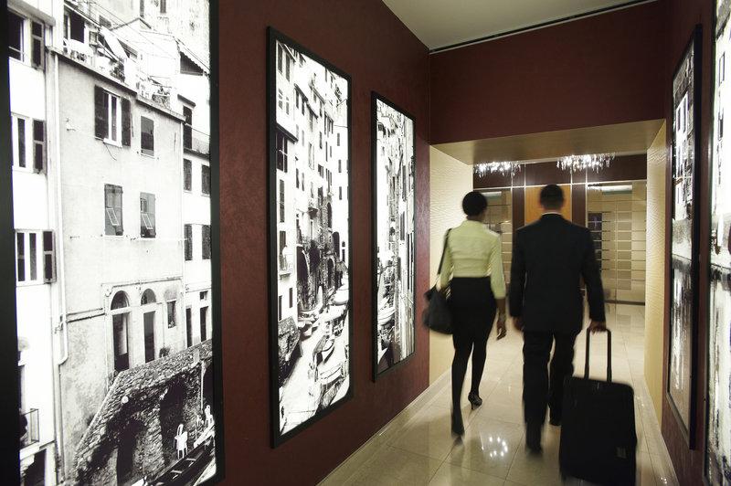 Amalfi Hotel Chicago - Chicago, IL