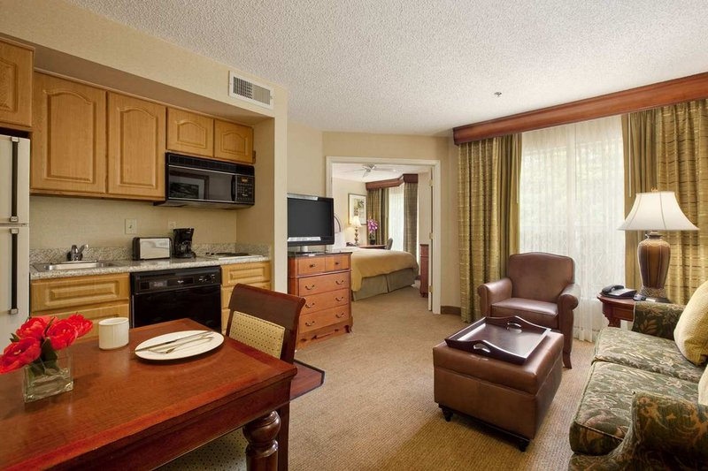 Homewood Suites by Hilton Atlanta-Galleria/Cumberland Bar/lounge