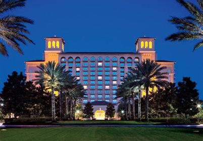 Ritz Carlton Grande Lakes - Orlando, FL