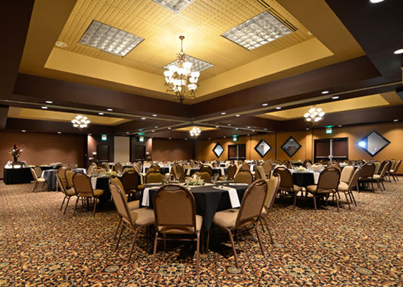 Quality Inn & Suites Conference Center - Clarkston, WA