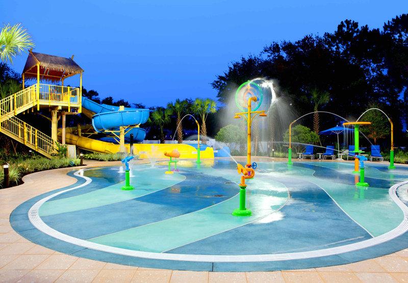 Renaissance Orlando At Seaworld - Orlando, FL