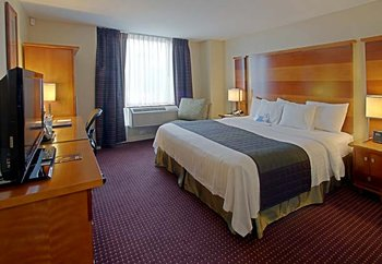 Fairfield Inn Manhattan/Times Square - Room
