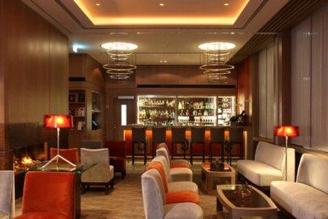 Golden Tulip Berlin Hotel Hamburg - GT  043555 Bar