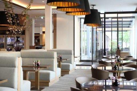 Golden Tulip Berlin Hotel Hamburg - GT  043555 Restaurant