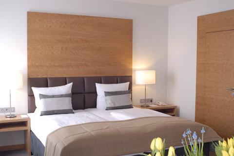 Golden Tulip Berlin Hotel Hamburg - GT  043555 Room