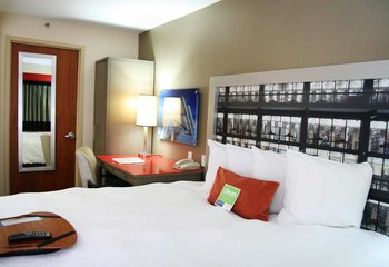 Hampton Inn Manhattan-Herald Square - Room