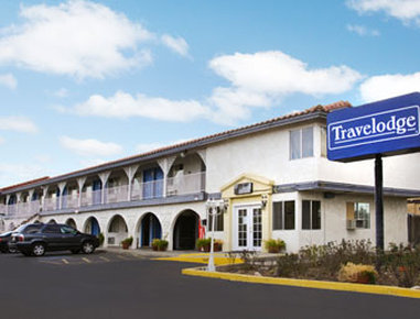 Travelodge - Ridgecrest, CA