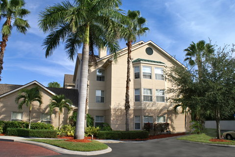 Homewood Suites by Hilton Fort Myers - Exterior