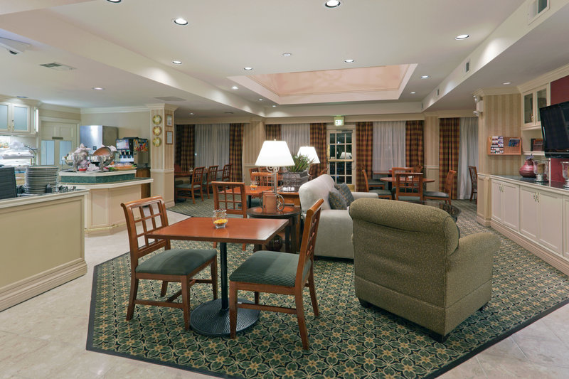 Staybridge Suites SUNNYVALE - Sunnyvale, CA