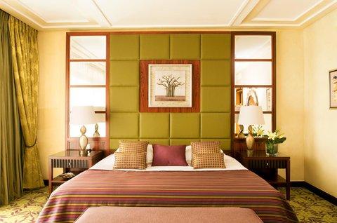 Le Meridien Le President Hotel - Presidential Suite