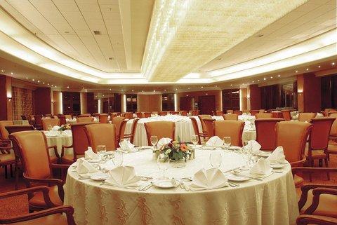Le Meridien Le President Hotel - Ballroom