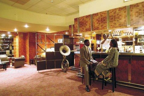 Le Meridien Le President Hotel - Bar Lounge