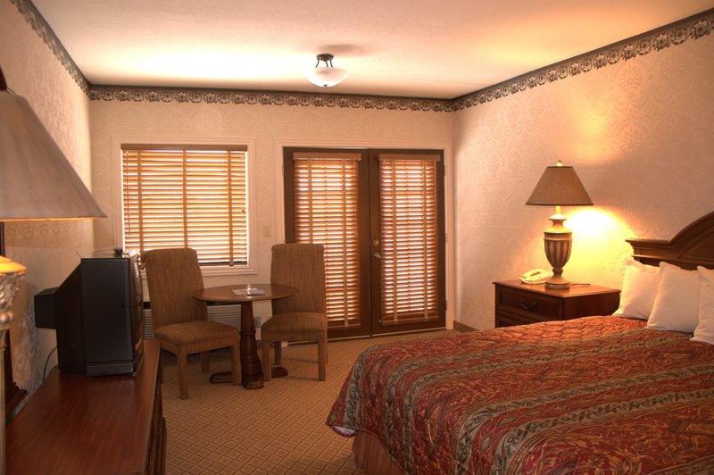 Le Ritz Hotel And Suites Idaho Falls