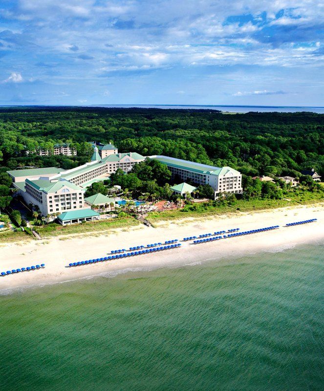 The Westin Hilton Head Island Resort