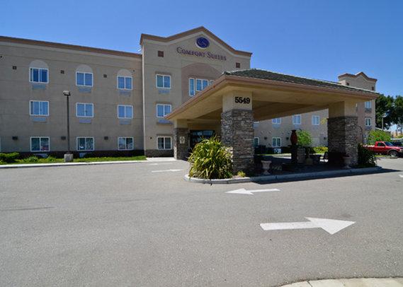 Comfort Suites - Oakley, CA