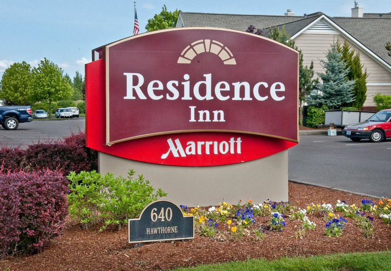 Residence Inn By Marriott Salem