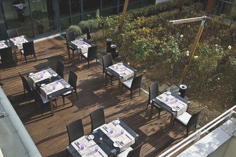 Radisson Blu Hotel Paris-Boulogne Muuta