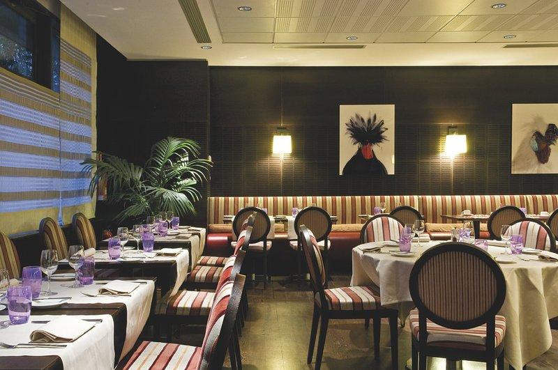 Radisson Blu Hotel Paris-Boulogne Gastronomie