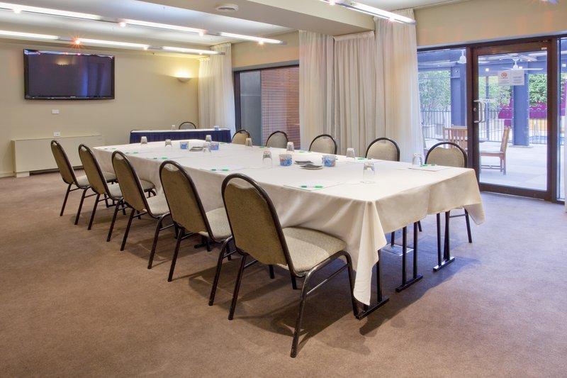 Holiday Inn ON FLINDERS MELBOURNE Sala de conferências