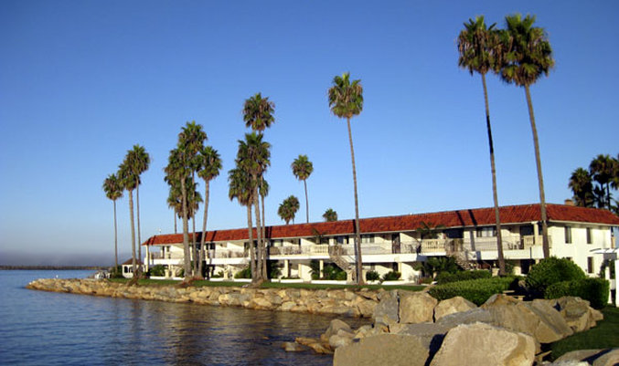 Oceanside Marina Suites Oceanside Hotels