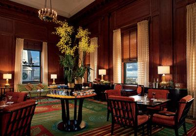 Ritz-Carlton-Philadelphia - Philadelphia, PA