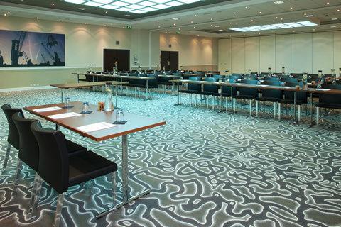 Crowne Plaza ANTWERP - Meeting Room AB