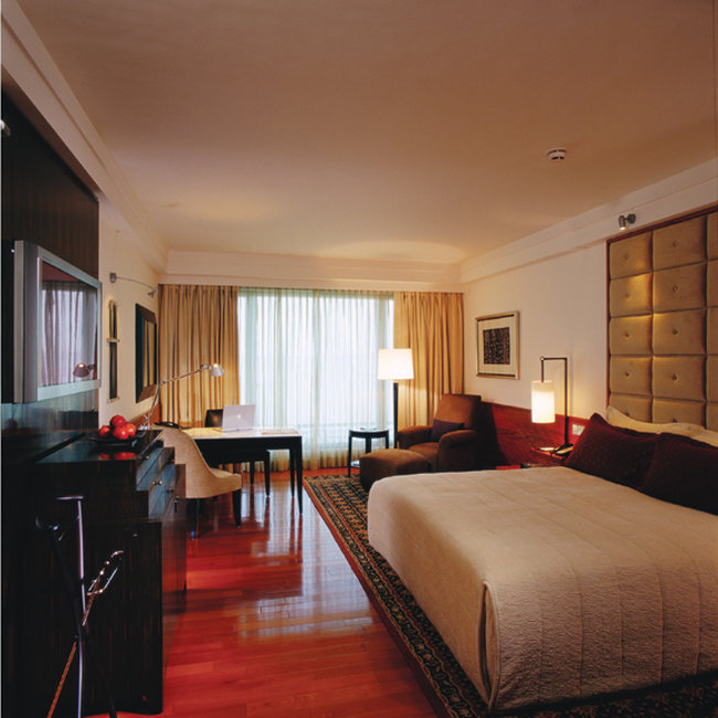 InterContinental  IC Marine Drive-Mumbai View of room