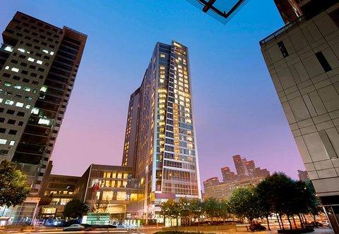 Renaissance Beijing Capital Hotel - Exterior
