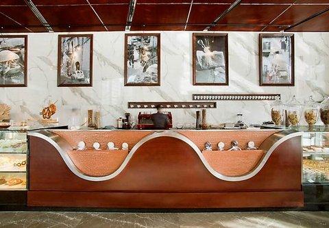 Renaissance Beijing Capital Hotel - Fratelli Fresh Gourmet