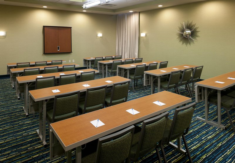 SpringHill Suites Alexandria Tech Center 会議室