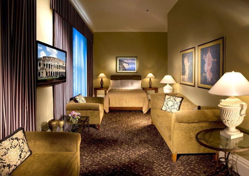 Hotel Lusso - Spokane, WA