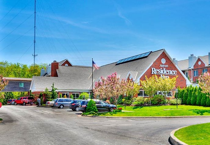 RESIDENCE INN ERIE MARRIOTT