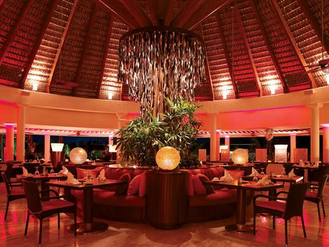 The Reserve At Paradisus Palma Real Resort All Inclusive - Normal PPalma Real Th RFront Entry